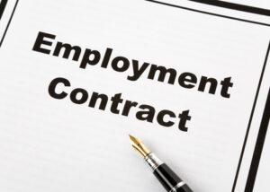 EmploymentContract